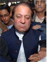 Nawaz Sharif. Click image to expand.