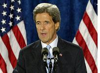 Kerry'd away