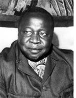 Idi Amin: The dictator's monologue comes to an end
