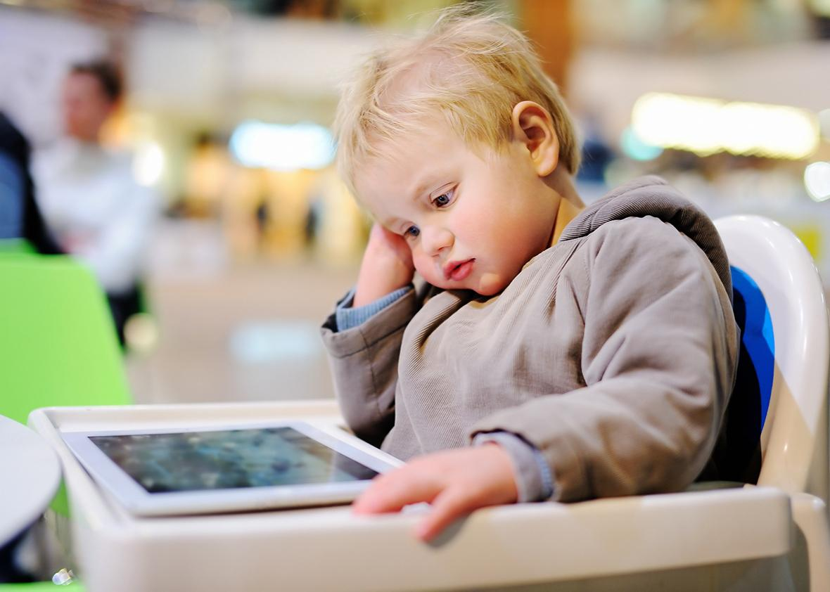 Pediatricians Call For Parents To Read >> The American Academy Of Pediatrics New Screen Time Guidelines