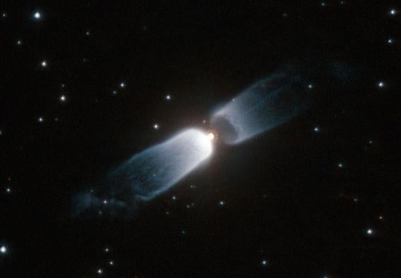 proto planetary nebula
