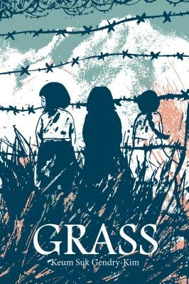 The book jacket of Grass.
