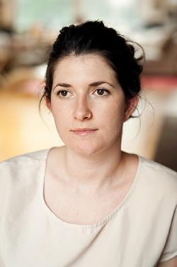 Claire Vaye Watkins.
