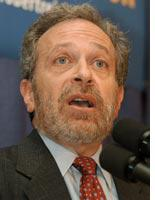 Robert Reich. Click image to expand.