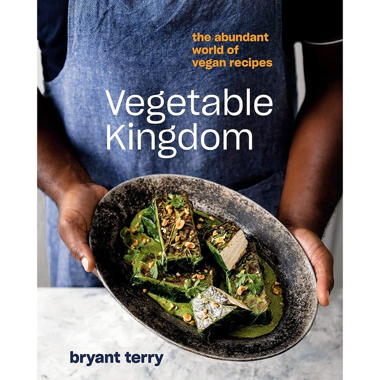 Vegetable Kingdom book cover