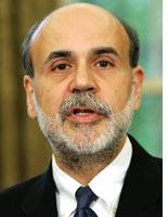 What will Bernanke do about inflation?          Click on image to enlarge.