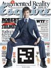 Esquire Magazine.