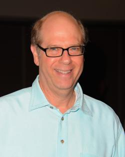 Actor Stephen Tobolowsky.