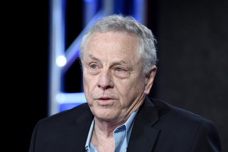 Southern Poverty Law Center co-founder Morris Dees