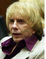 Phil Spector. Click image to expand.