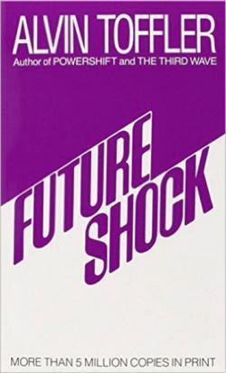 future shock.