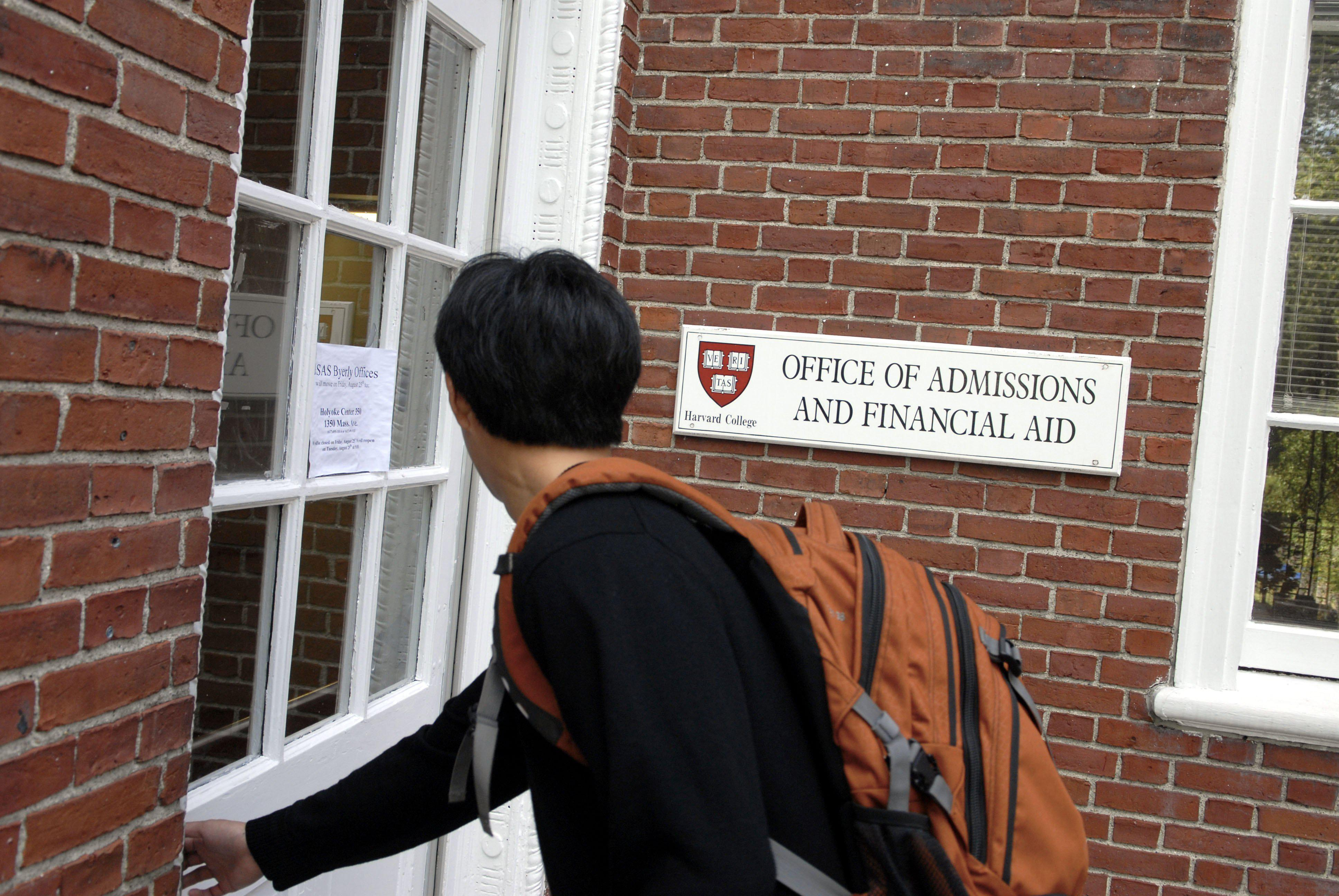 The decision runs parallel to a lawsuit accusing Harvard of discriminating against Asian Americans.