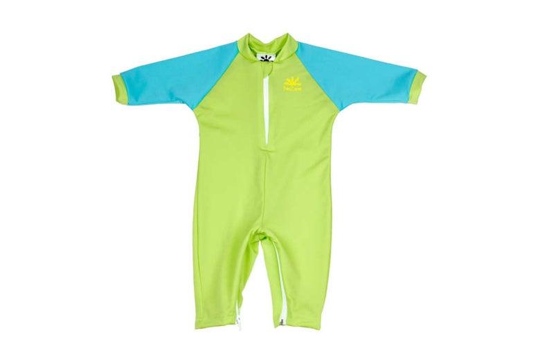 Nozone Fiji Protective Baby Swimsuit UPF 50+ (0-36 Months).