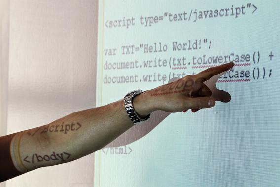 JavaScript boot camp