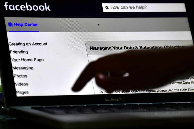 Vermont's new law regulates data brokers who often do business with social media companies.