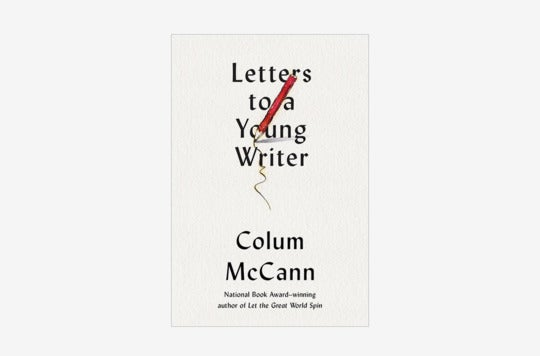 Letters to a Young Writer.