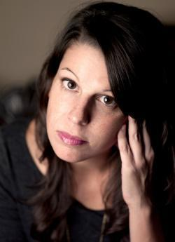 Author Jessica Lott