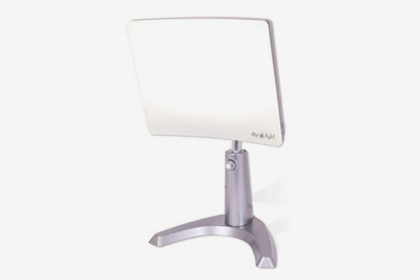 Carex Day-Light Classic Plus, Light Therapy Lamp.