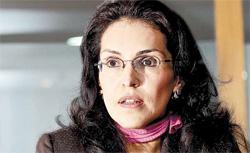 Vivian Morales.