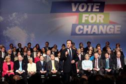 The British Tory.