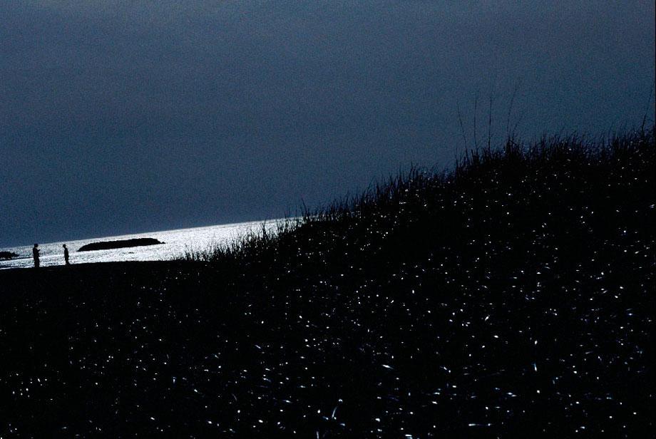 Lake Erie, Erie, Pa., 2007