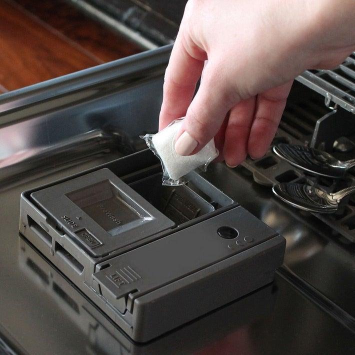 Dropps Dishwasher Detergent Pods