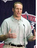 Mark Shapiro is sending the Indians back in time