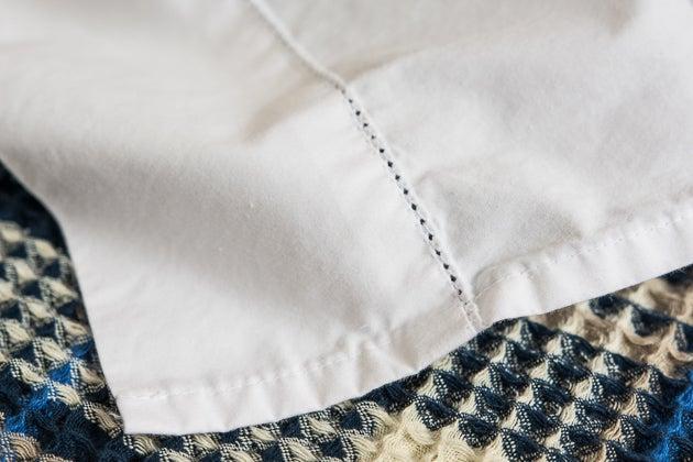 L.L. Bean Pima Cotton sheets