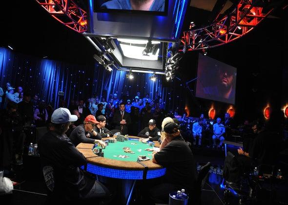 Hasil gambar untuk poker tournament