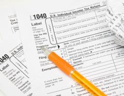 Tax forms. Click image to expand.