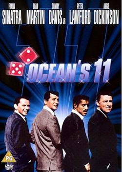 Ocean's 11. Click image to expand.