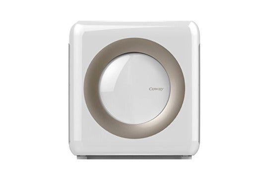 Coway Mighty air purifier.