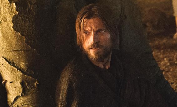 Jaime Lannister, Kingslayer.