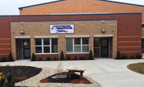 Valley View Health Centers in Adams County, Ohio
