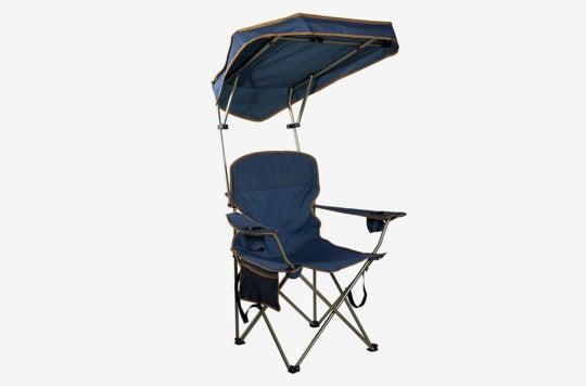 Quik Shade Max Shade Camp Chair.
