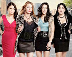 Promotional photo from Mob Wives