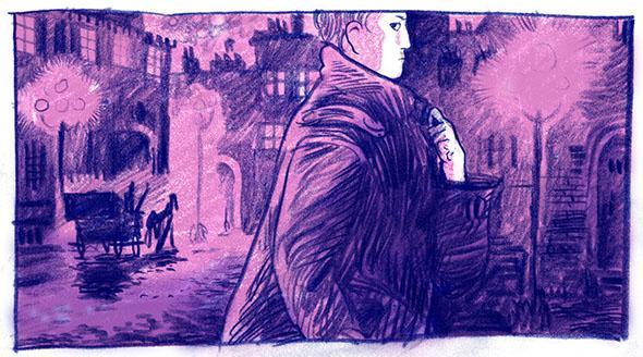 Illustration by Sam Alden.