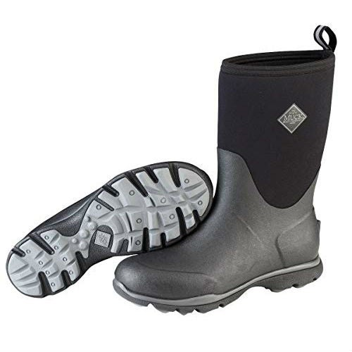 Muck Boot Arctic Excursion Mid