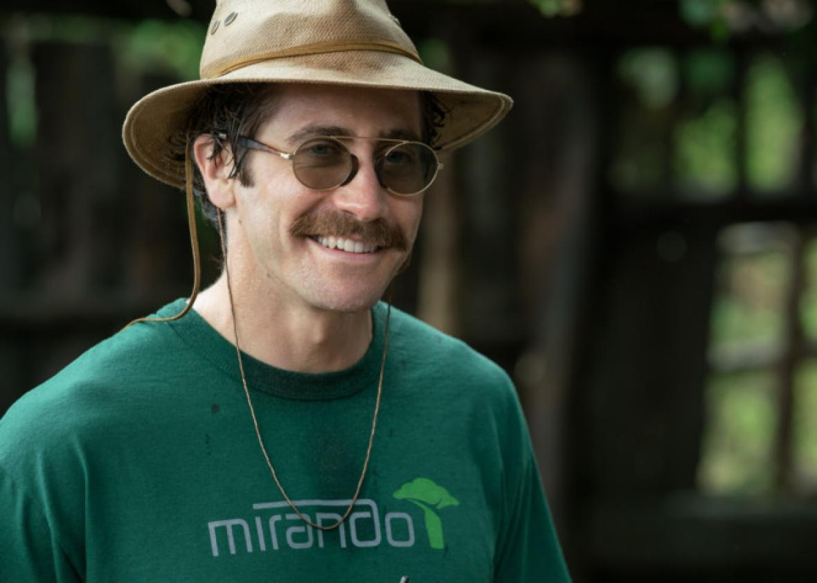 Cannes 2017: Why Okja deserves...