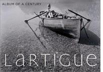 Lartigue: Album of a Century (click on image to expand)