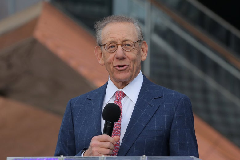 Real estate developer Stephen A. Ross's decision to host a fundraiser for Donald Trump has sparked a boycott against Equinox and Soul Cycle.
