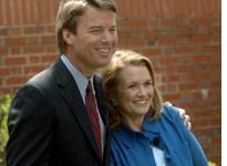 John and Elizabeth Edwards. Click image to expand.