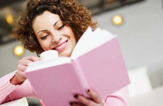 In the universe of commercial fiction, genres that are written by and primarily appeal to women (chick lit, romance).
