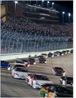 Image from Getty's NASCAR shoot. Click image to expand