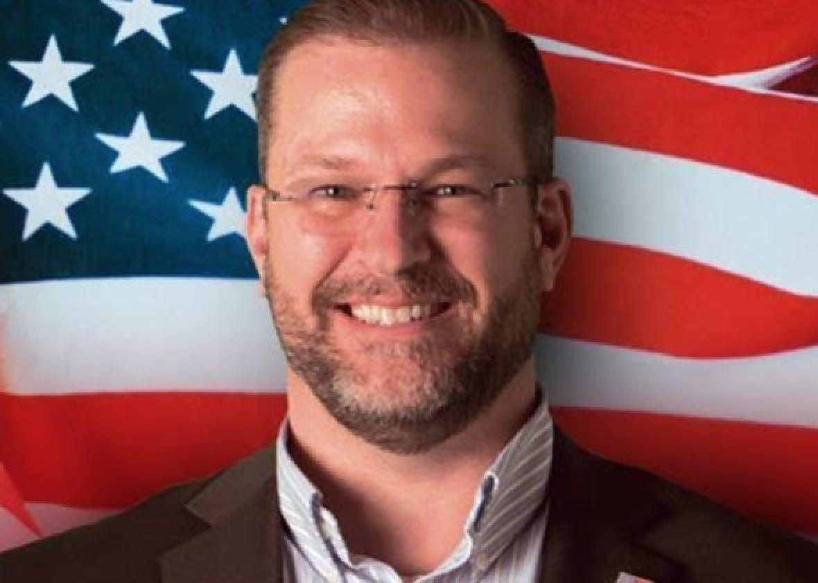 James Thompson for Kansas Veteran for Congress
