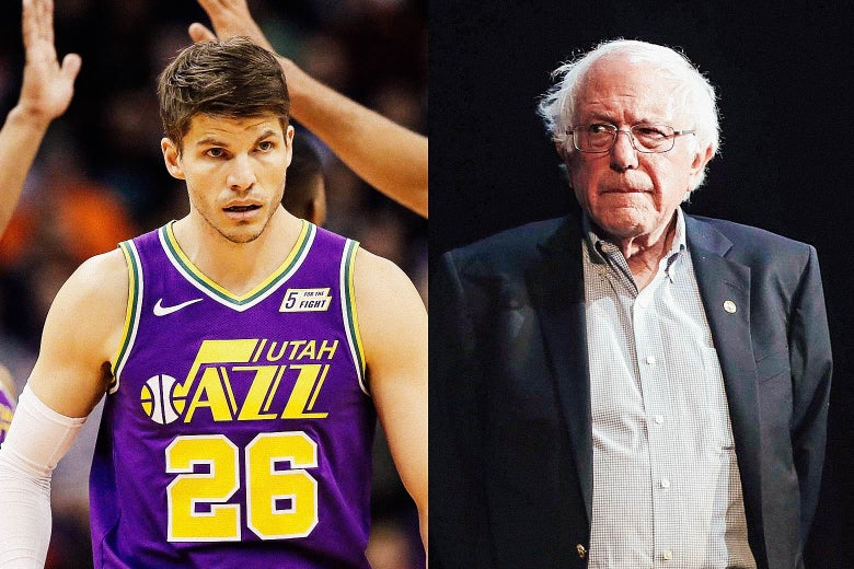 huge selection of 1ad56 0d469 Kyle Korver, the 2020 primary, and reparations.