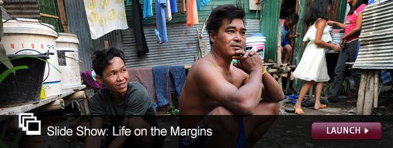 Click here to launch a slideshow on refugees in Thailand.
