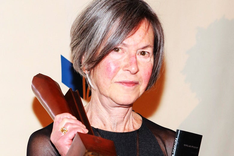 Hear New Nobel Prize Winner Louise Glück Read Three of Her Poems Aloud