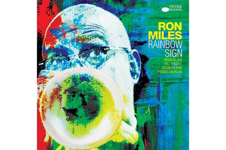 Rainbow Sign album cover