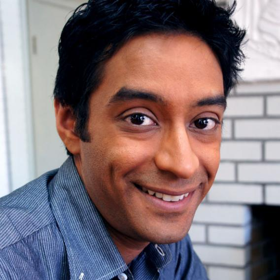 Farhad Manjoo, cheap makeup.